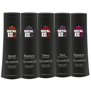 ROYAL COLOR SHAMPOO